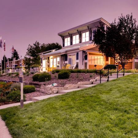 Lakewood CO Apartments | Waterfront Apartments