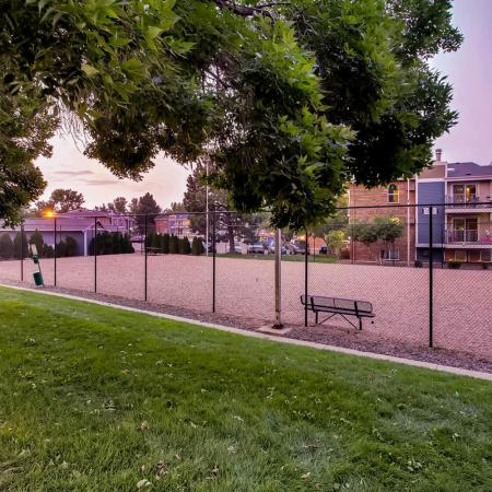 Community Bark Park | Apartment in Lakewood, CO | Waterfront Apartments