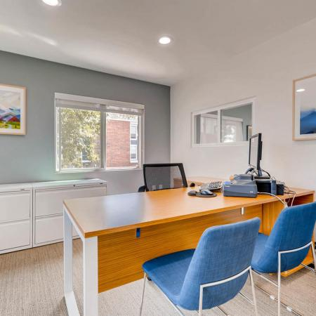 Leasing Office | Lakewood CO Apartment Homes | Waterfront Apartments