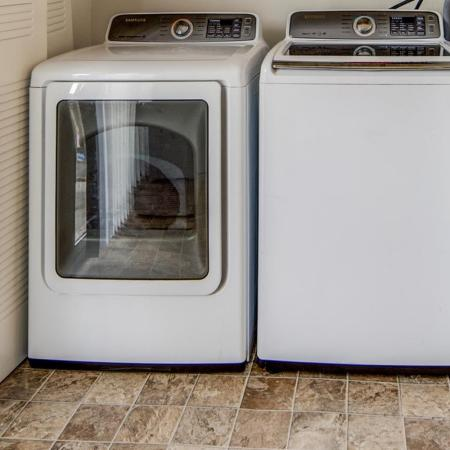 In-home Laundry| Pet Friendly Apartments In Arvada CO | Allison Pointe