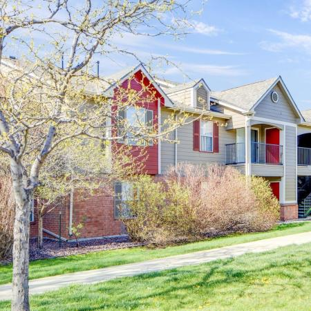 Pet Friendly Apartments In Arvada CO | Allison Pointe
