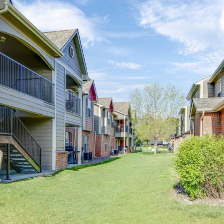 Apartments Arvada CO   Allison Pointe