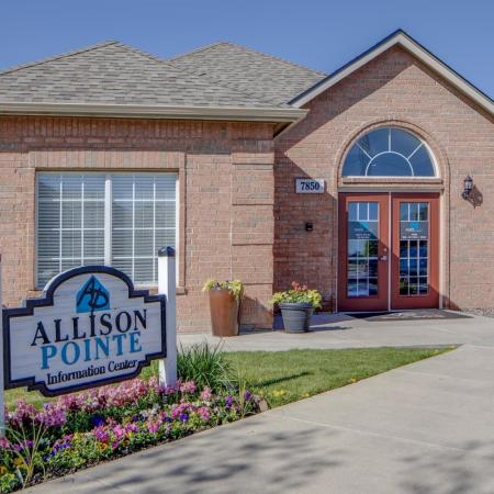 Apartments In Arvada CO | Allison Pointe