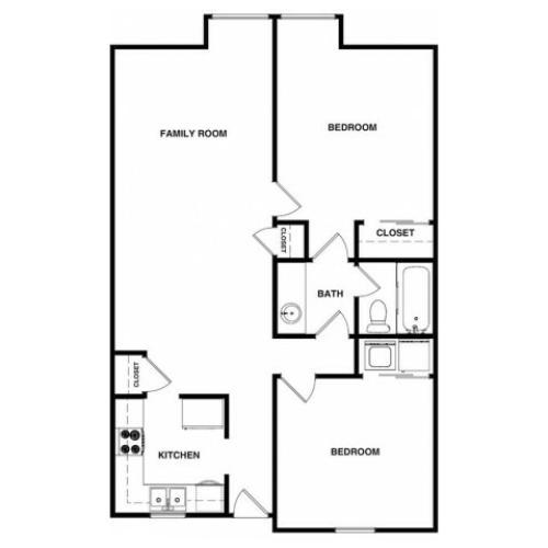 Alta Pines Apartments