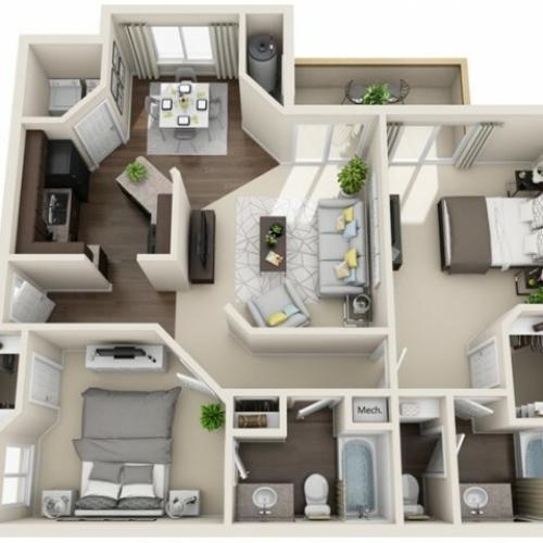Bella Vida Apartments
