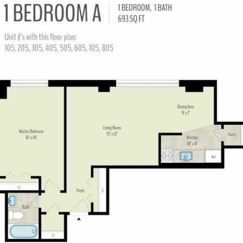 2620 16th Street Apartments