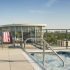 Swimming Pool | The Rixey | Arlington Student Housing