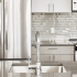 Elegant Kitchen | The Rixey | Student Housing Arlington VA