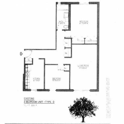 806 Short Hills Terrace