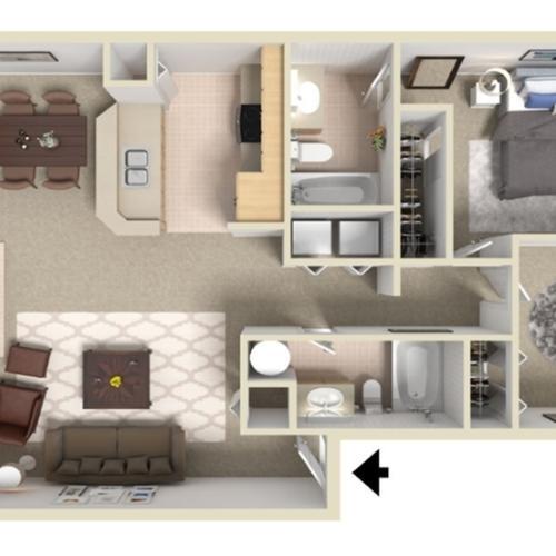 Murrayhill Park Apartments