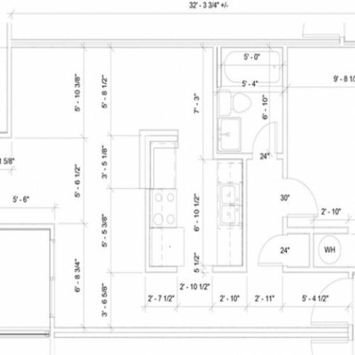 1335 North Apartments