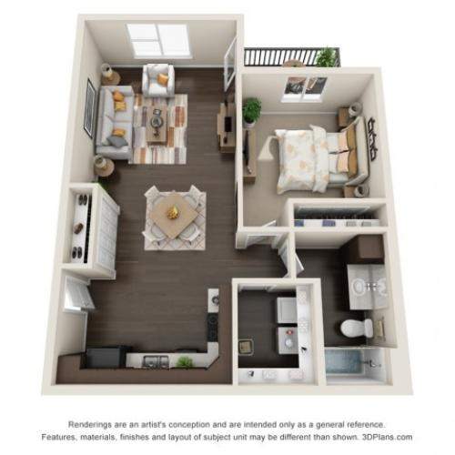 Port View Apartments