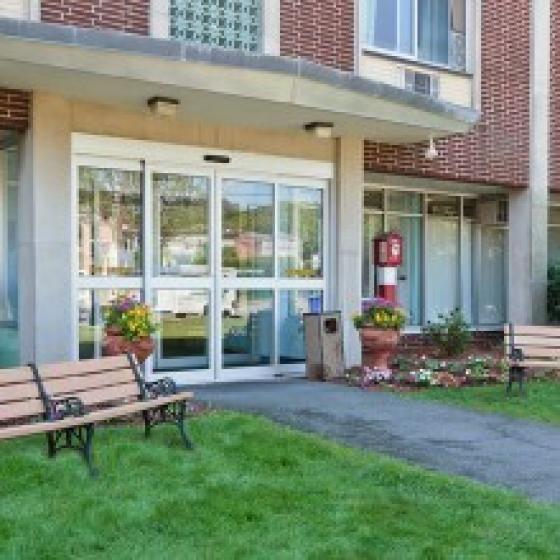 Melrose Ma Apartments: Contact Congregational Retirement Homes L