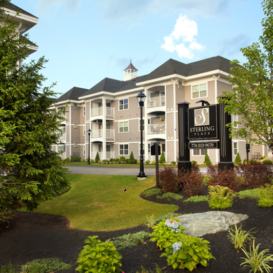 Contact Sterling Place Apartments