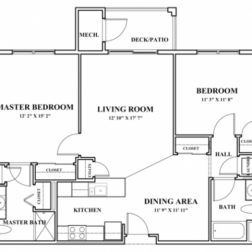 Sterling Place Apartments