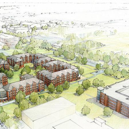 Apartment Homes In Norman | Cross OU