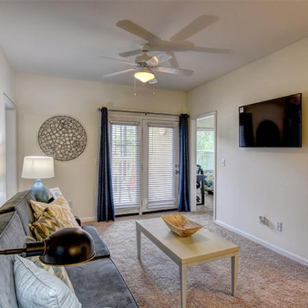 Aspire 349 living room