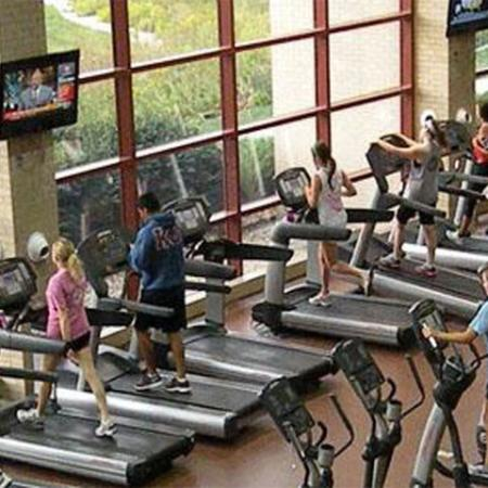 Community Fitness Center | Apartments in Norman | Cross OU