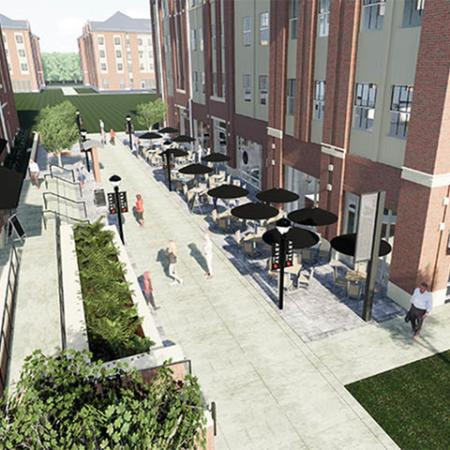 Student Apartments in Norman | Cross OU
