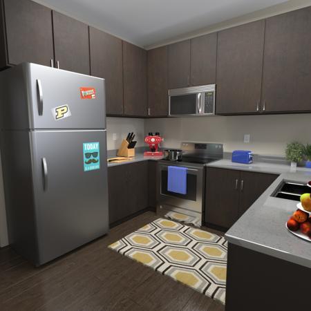 aspire discovery park - exploration kitchen