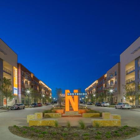 University Of Texas At Dallas Apartments | Northside