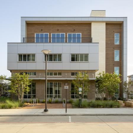 University Of Texas At Dallas Apartments | Northside Phase 2