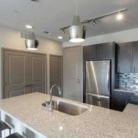 State-of-the-Art Kitchen | Utd Apartments | Northside