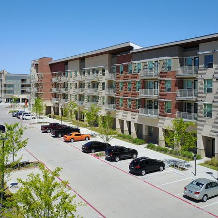 Richardson TX Student Apartments | Northside