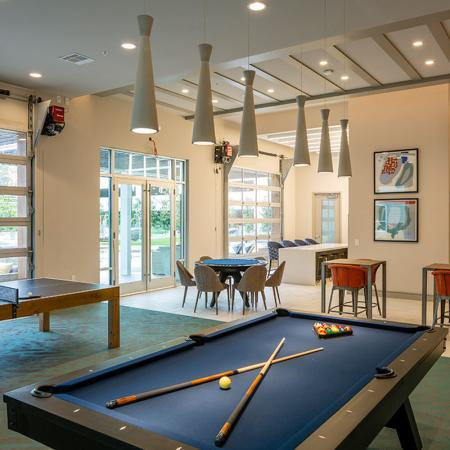 Clubhouse | Apartments in Richardson | Northside