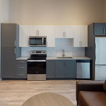 northside plus - phase 3 - kitchen
