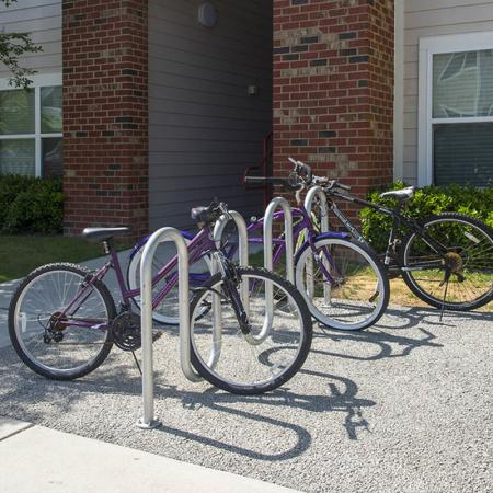 bike rack aspire 349