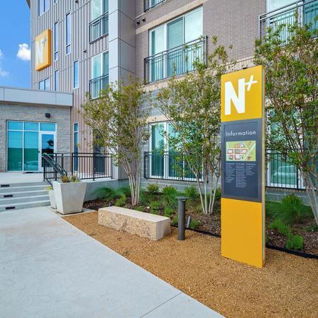 Northside Plus - Exterior