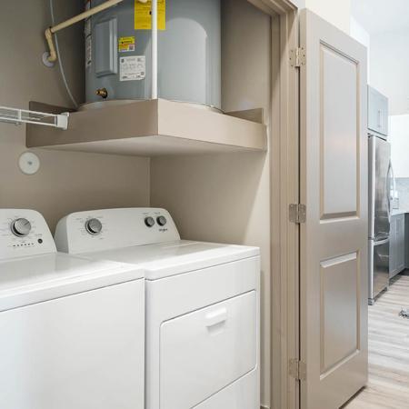 Juno Deluxe Smart 2x2 - Laundry