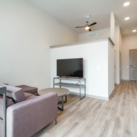 Stellar Smart Studio 503 Living space