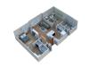 Herky floor plan