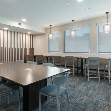 Study Lounge - Building 13