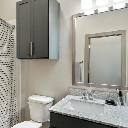 Voyager Smart 4x4 1345 bathroom a