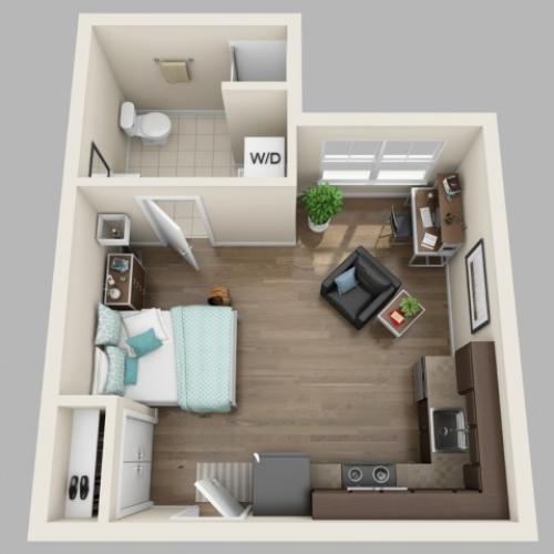 Floor Plan 2 | Twin River