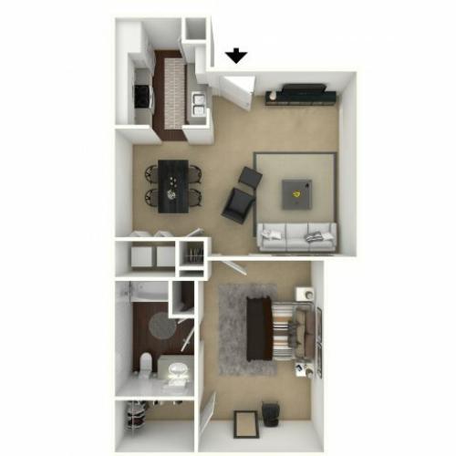McKinney Park Apartments