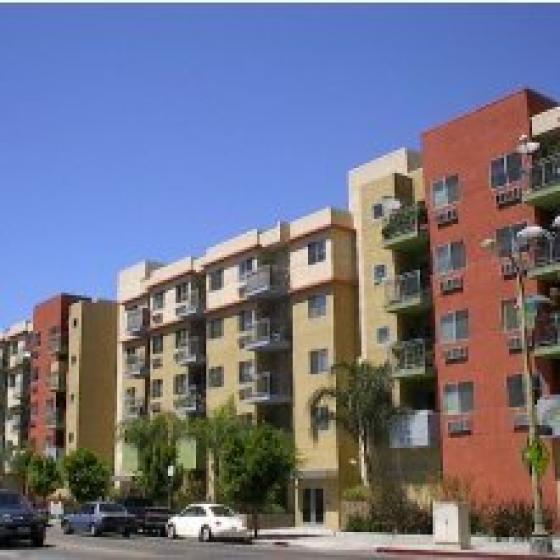 Apartmentfinder Com Ca: San Lucas Senior Apartments Apartment Rentals