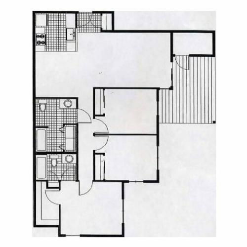Woodridge Apartments: 1 Bed / 1 Bath Apartment In Tualatin OR