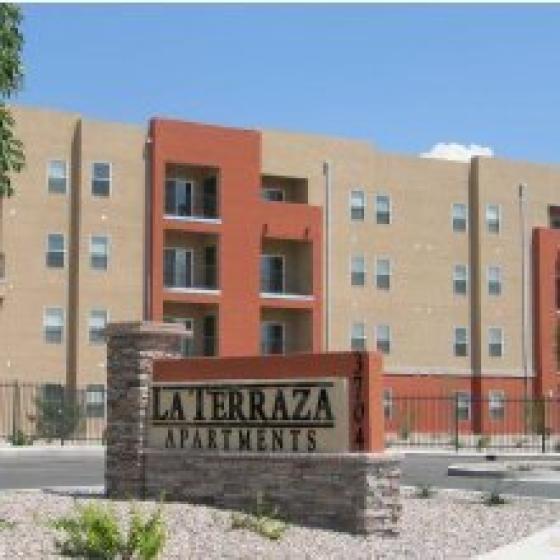 La Terraza Senior Apartments Apartment Rentals