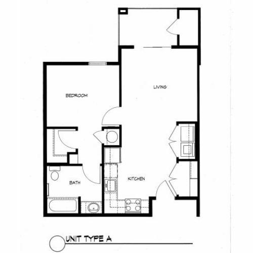 Casa Villita Apartments