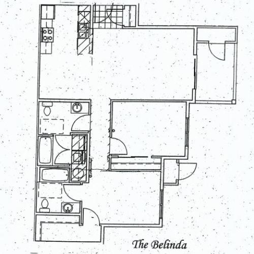 Cielo Ranch Apartments: 3 Bed / 2 Bath Apartment In Albuquerque NM