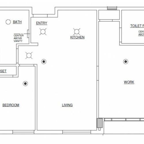 13 West Apartments