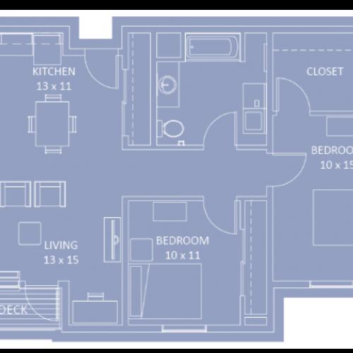 Jesse Quinn Apartments