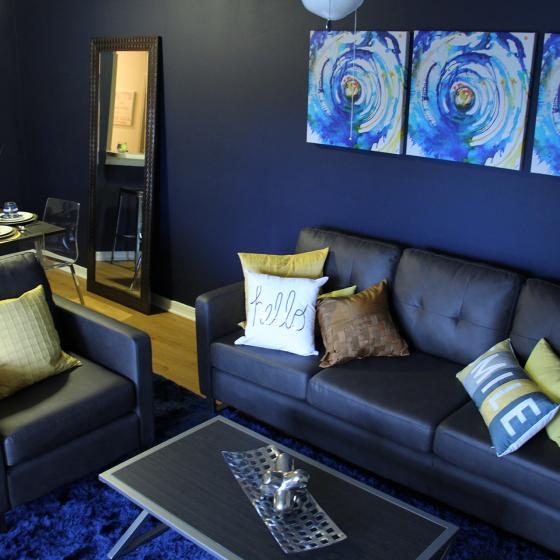 Community Game Room | 2 Bedroom Apartments Near Ncsu | Vie at Raleigh