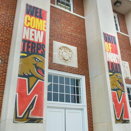 University of Maryland | Vie at Murfreesboro