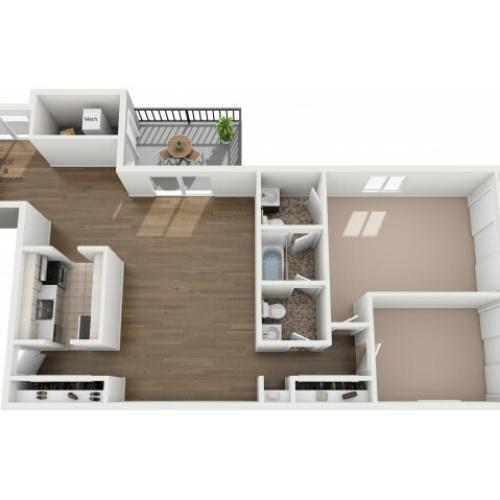Southgate Apartments