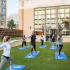Vie Towers Free Group Fitness Classes | Apartments Hyattsville, MD
